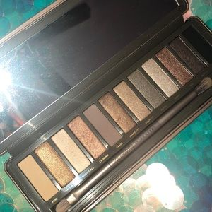 ✨ Urban Decay | Naked 2 Eyeshadow Palette ✨